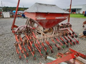 accord seeder unit