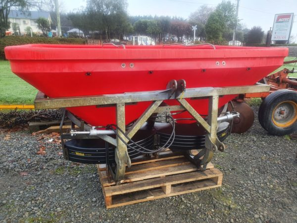 walco spreader, fertiliser spreader