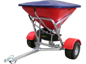 Walco Fertiliser Spreaders