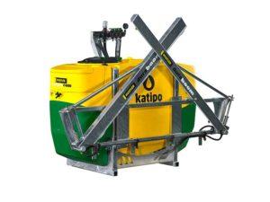 Hustler Katipo Sprayers